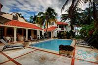Residential Property for sale in RAR01 - Beautiful Ocean Front Home with 2 Guest Casitas!, Puerto Morelos, Quintana Roo