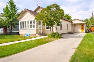 Single Family for sale in 1007 Alger Ave, Cody, WY, 82414