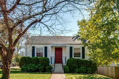 Residential for sale in 998 Gwynn Dr, Nashville, TN, 37216