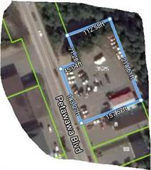 Retail Property for sale in 3525 PETAWAWA BOULEVARD, Petawawa, Ontario, K8H1X1