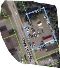Retail Property for sale in 3525 PETAWAWA BOULEVARD, Petawawa, Ontario