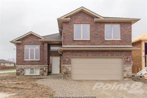Residential Property for sale in 1336 CLEARWATER, Windsor, Ontario, N8P-0E9
