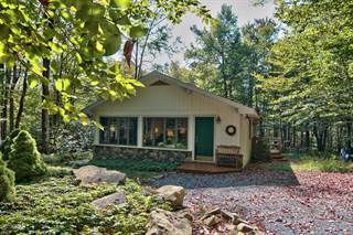 Single Family for sale in 2161  Red Spruce Rd, Pocono Pines, PA, 18350