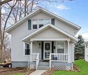 Residential Property for sale in 115 East Wayne Street, Freeport, IL, 61032