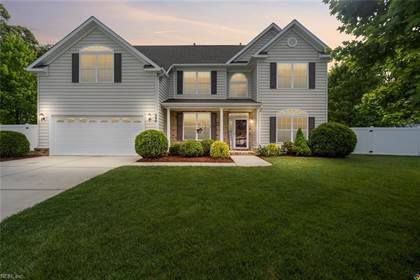 Residential Property for sale in 240 Castleberry Drive, Chesapeake, VA, 23322
