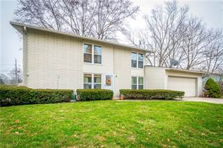 Single Family for sale in 6925 Ransdell Street, Indianapolis, IN, 46227