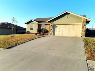 Single Family for sale in 7108 SW 17th TER, Topeka, KS, 66615