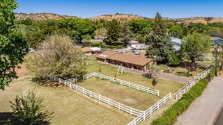 Residential Property for sale in 250 N Farm Circle Rd, Cornville, AZ, 86325
