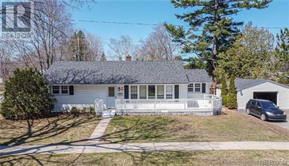 Single Family for sale in 397 Parkhurst Drive, Fredericton, New Brunswick, E3B2K2