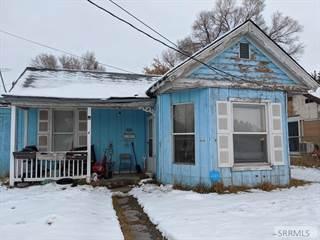 Single Family for sale in 540 N Boulevard, Idaho Falls, ID, 83402