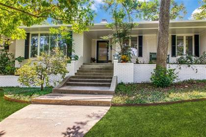 Residential Property for sale in 7508 Baxtershire Drive, Dallas, TX, 75230
