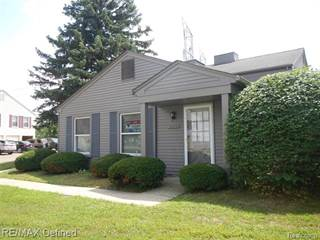 Condo for sale in 3017 Maplewood Court 56, Orion Township, MI, 48360