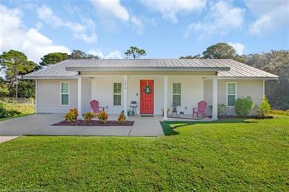 Residential Property for sale in 1019 ORIOLE Street, Lake Placid, FL, 33852