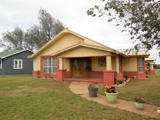 Single Family for sale in 700 N Madden St, Shamrock, TX, 79079