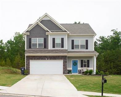 Residential Property for sale in 234 Arbor Drive, Rockmart, GA, 30153