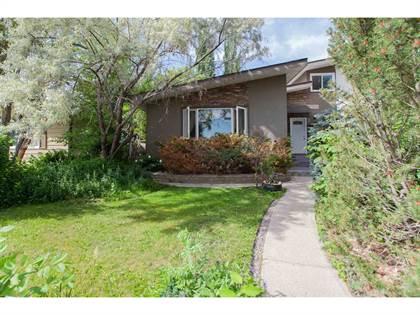Single Family for sale in 11232 40 AV NW, Edmonton, Alberta, T6J0R2