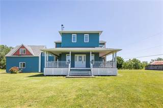 Single Family for sale in 1333 JOANISSE ROAD, Clarence - Rockland, Ontario