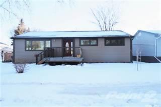 Residential Property for sale in 213 Fifth AVENUE N, Yorkton, Saskatchewan