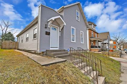 Residential for sale in 489 Southwood Avenue, Columbus, OH, 43207