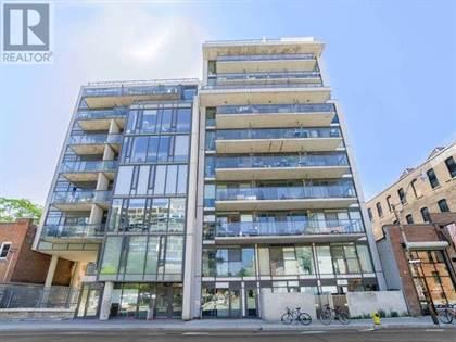 Single Family for rent in 461 ADELAIDE ST W 832, Toronto, Ontario, M5V1T1