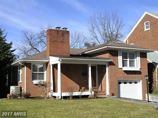 Single Family for sale in 809 FOREST DR, Hagerstown, MD, 21742