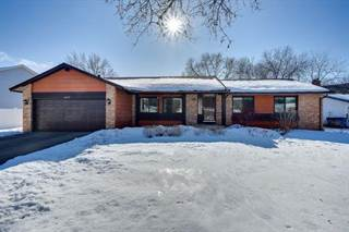 Single Family for sale in 8351 W 107th Street, Bloomington, MN, 55438
