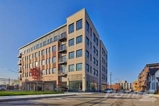 Apartment for rent in Elton Park Corktown-Crawford, Detroit, MI, 48226