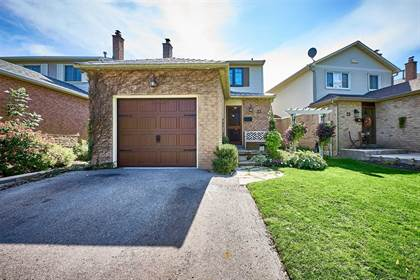 Residential Property for sale in 23 Vanessa Rd, Markham, Ontario, L3R4W1