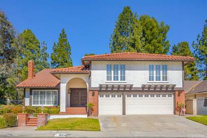 Residential Property for sale in 18345 Sandringham Court, Porter Ranch, CA, 91326