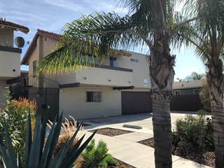 Single Family for sale in 3825 Van Dyke Avenue 2, San Diego, CA, 92105