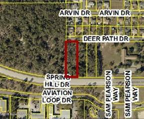 Comm/Ind for sale in 0 Spring Hill Drive, Spring Hill, FL, 34604