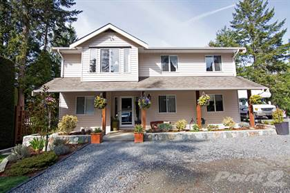 Farm And Agriculture for sale in 5614 East Sooke Road, Sooke, British Columbia, V9Z 0Z5