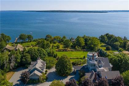 Residential Property for sale in 1076 East Shore Road, Jamestown, RI, 02835