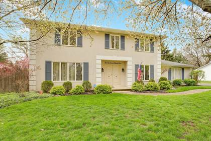 Residential Property for sale in 2795 Folkstone Road, Columbus, OH, 43220
