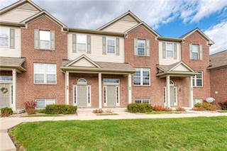 Condo for sale in 8345 CLAYHURST Drive, Indianapolis, IN, 46278