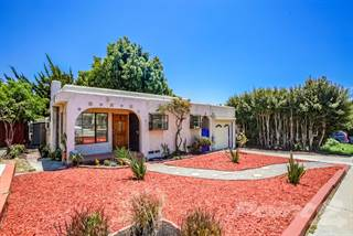 Residential Property for sale in 7771 Normal Ave., La Mesa, CA, 91941