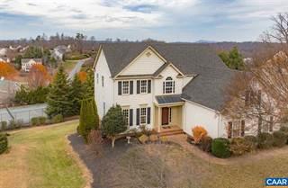 Single Family for sale in 1269 STILL MEADOW AVE, Charlottesville, VA, 22901