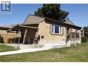 Single Family for sale in 592 EPHRAIM Street, Kitchener, Ontario, N2B2C6