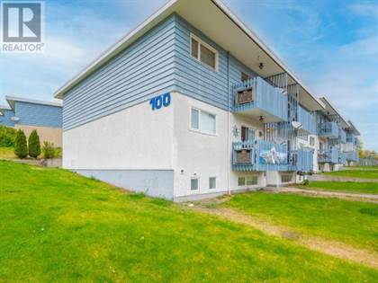 Single Family for sale in 825 HILL STREET 101, Ashcroft, British Columbia, V0K1A0
