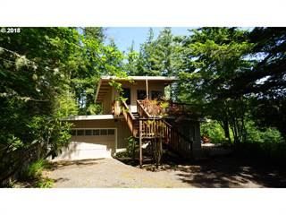 Multi-family Home for sale in 88923 BAY BERRY LN, Mercer Lake, OR, 97439