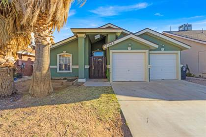 Residential Property for sale in 11976 Waterside Drive, El Paso, TX, 79936