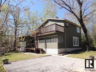 Single Family for sale in 80 ARNHOLD ST, St. Clements, Manitoba