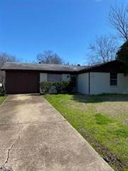 Single Family for sale in 1912 Sycamore Drive, Mesquite, TX, 75149