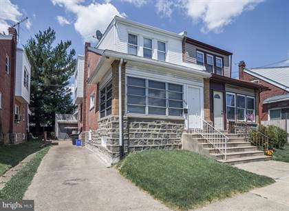 Residential Property for sale in 7476 OXFORD AVENUE, Philadelphia, PA, 19111