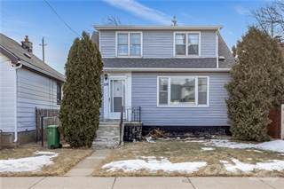 Residential Property for sale in 118 IVON Avenue, Hamilton, Ontario, L8H 5S6