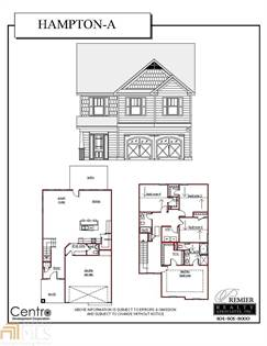 Residential Property for sale in 310 Omnia Ridge Way 24A, Lawrenceville, GA, 30044