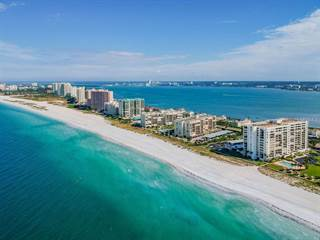 Condo for sale in 1460 GULF BOULEVARD 302, Clearwater, FL, 33767