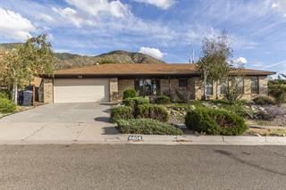 Single Family for sale in 4404 Magnolia Drive NE, Albuquerque, NM, 87111