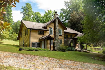 Residential Property for sale in 2477 Greasy Branch Road, Bryson City, NC, 28713