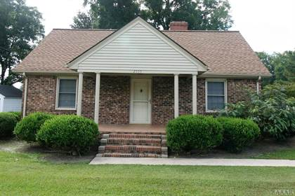 Residential Property for sale in 2555 Hwy 64, Plymouth, NC, 27962